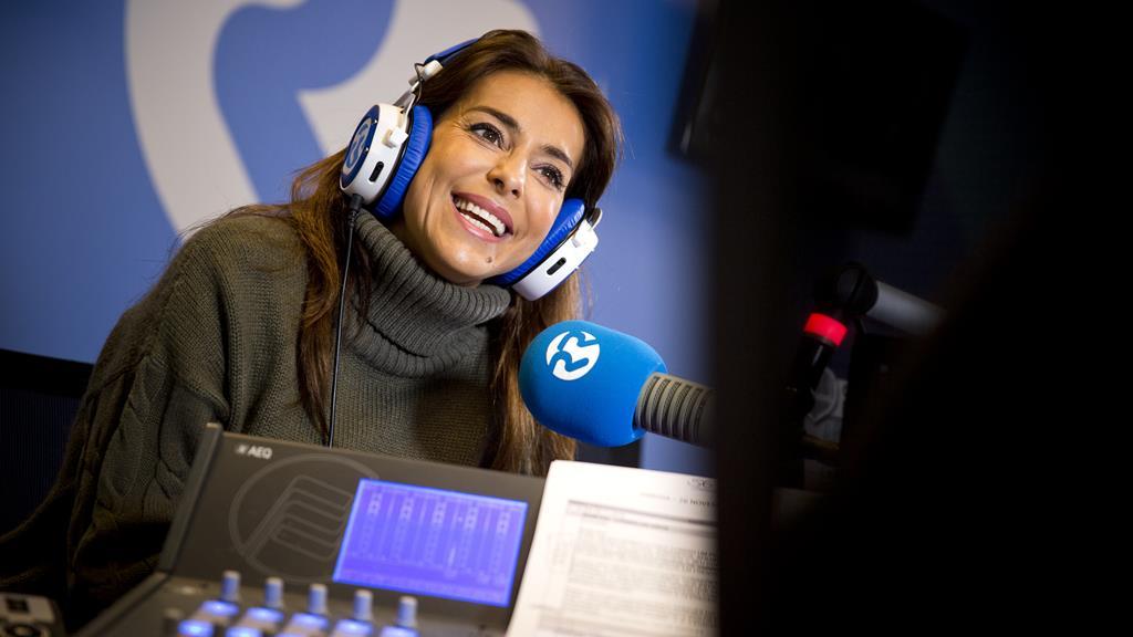 Catarina Furtado será a apresentadora da edição deste ano Foto: Joana Bourgard/RR