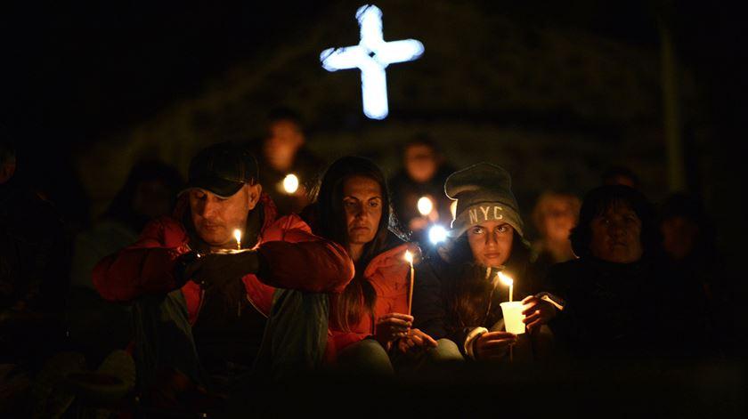 Cristianismo é religião de Estado em 13 países, mas é das religiões mais favorecidas a nível mundial. Foto: EPA