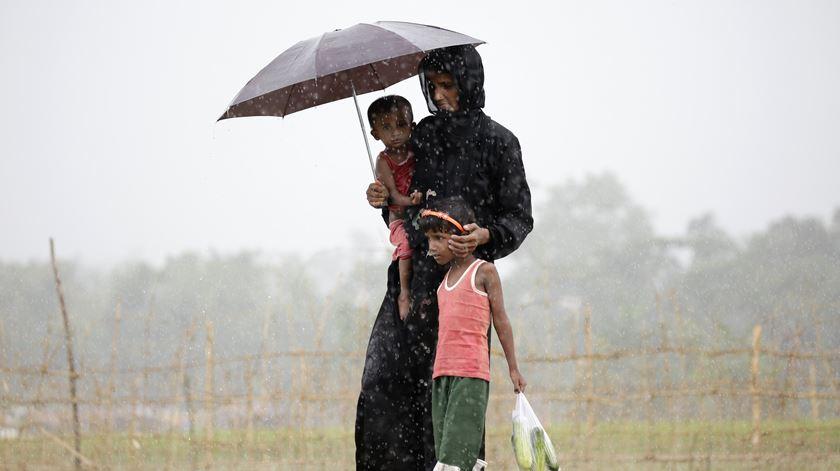 Foto: Abir Abdullah/ EPA