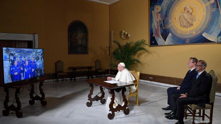 Foto: Osservatore Romano/EPA