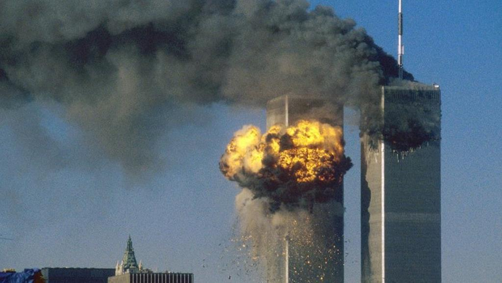 11 de Setembro Foto: Sean Adair/Reuters