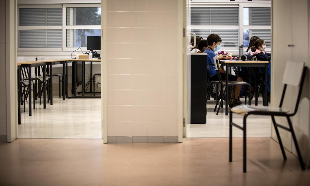 Escolas católicas não entendem imposição de férias. Foto: Joana Bourgard/RR