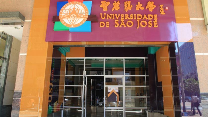 Novos missionários para a Ásia serão formados pela Universidade de São José. Foto: DR