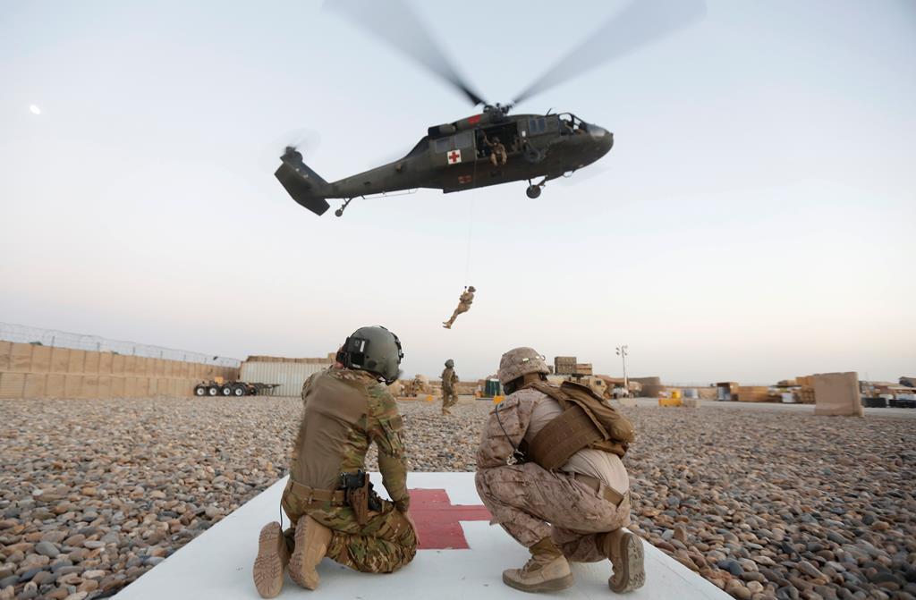 Joe Biden anunciará esta quarta-feira a retirada militar e o final da guerra no Afeganistão. Foto: Omar Sobhani/Reuters