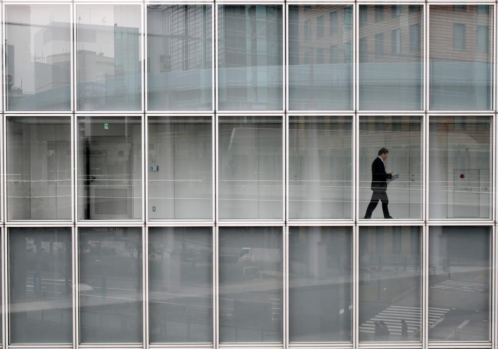 Colocar Portugal no top 10 dos países com mais emprego em tecnologia e conhecimento é a grande ambição. Foto: Yuya Shino/Reuters