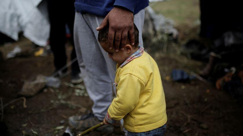 Foto: Alkis Konstantinidis/Reuters