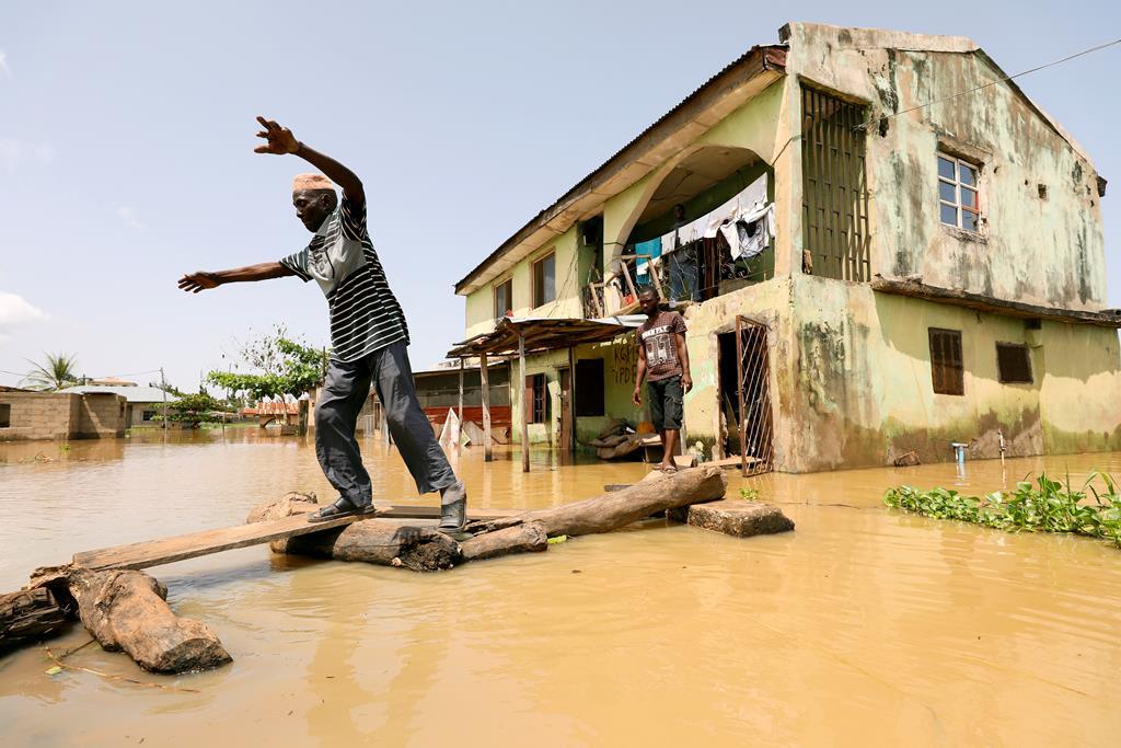 Foto: Afolabi Sotunde/Reuters