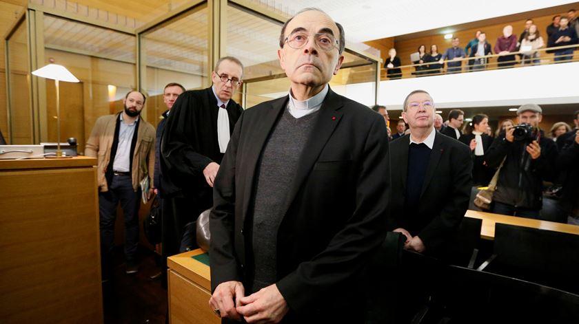 Foto: Emmanuel Foudrot/Reuters
