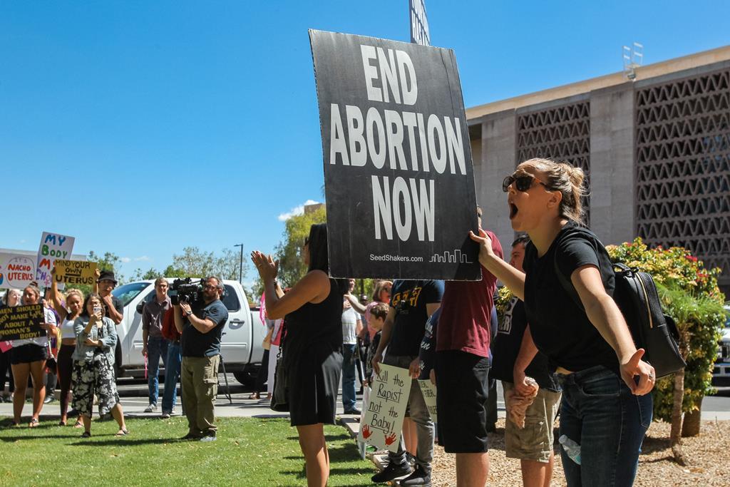 Maioria dos americanos defende que o aborto seja ilegal a partir das 12 semanas. Foto: Reuters
