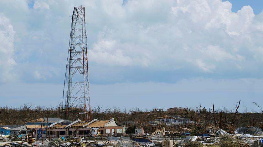 A tempestade provocou pelo menos 30 vítimas mortais. Foto: REUTERS / Dante Carrer