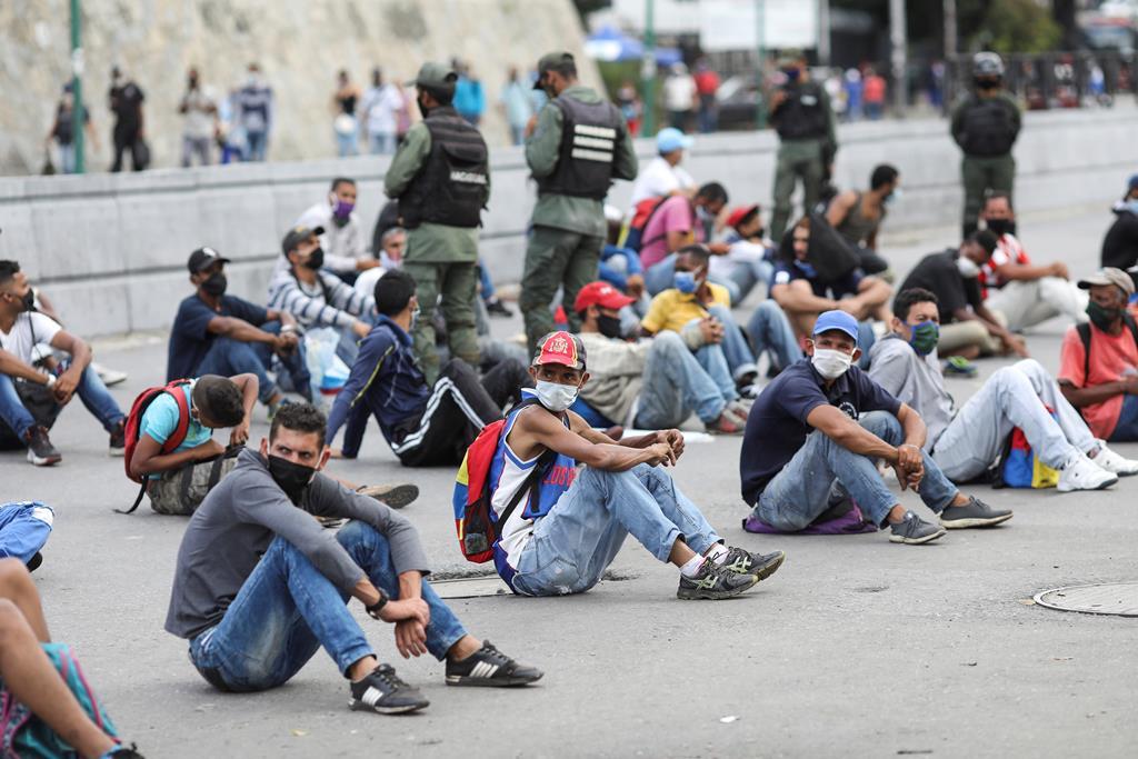 Novo beato venezuelano é uma bênção para um país a atravessar uma forte crise. Foto: Manaure Quintero/Reuters
