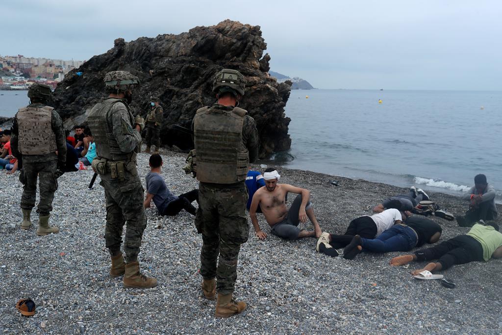 Foto: Jon Nazca/Reuters