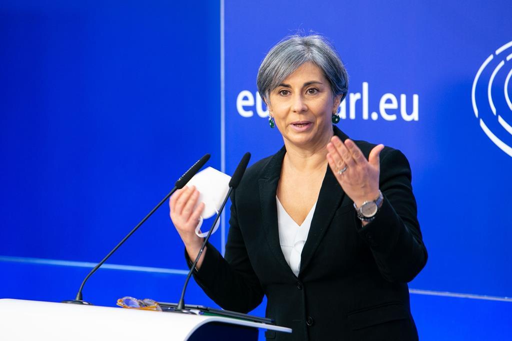 Foto: Alexis Haulot/União Europeia