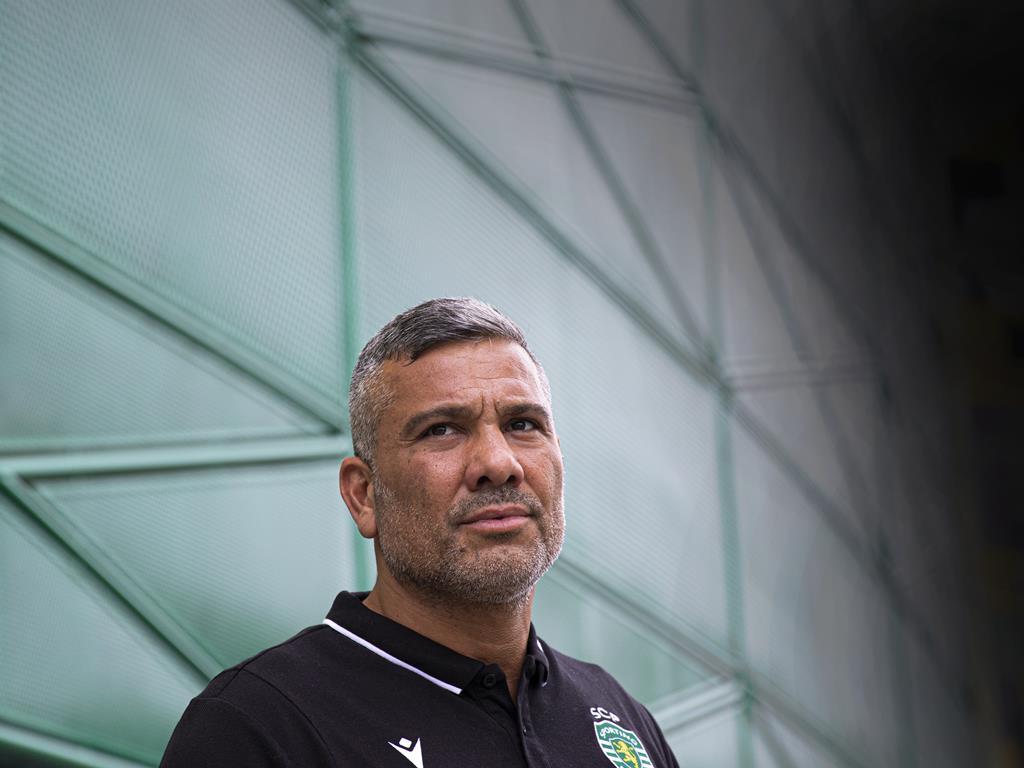 Pedro Soares espera continuar na seleção, pelo menos, até 2024. Foto: Sofia Freitas Moreira/RR