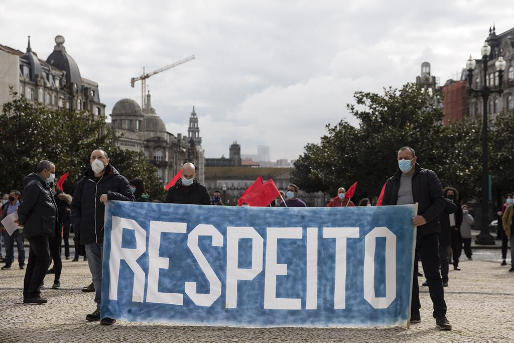 Foto: José Coelho/Lusa (arquivo)