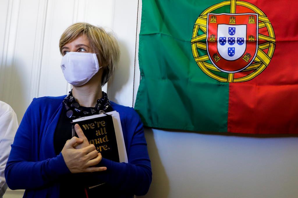 Foto: Paulo Cunha/Lusa