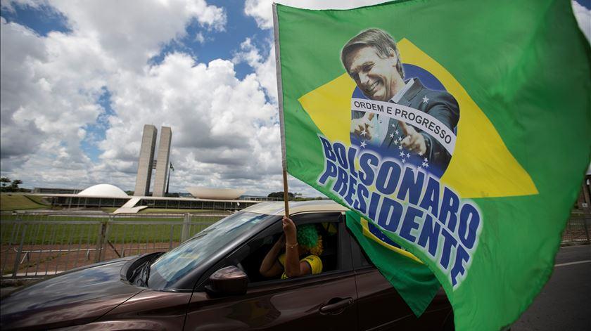 """Supremo do Brasil determina extradição de blogger """"bolsonarista"""" dos EUA"""