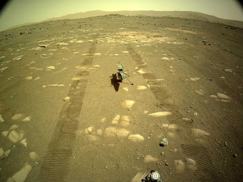 Foto: NASA/EPA