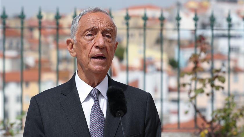 Marcelo pede ao TC que fiscalize acesso do Ministério Público a emails sem ordem de juiz