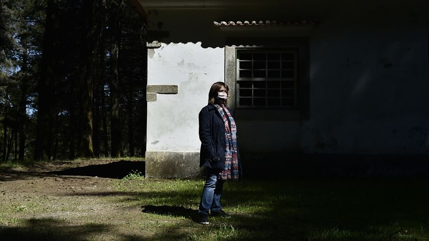 Foto: Nuno André Ferreira/Lusa