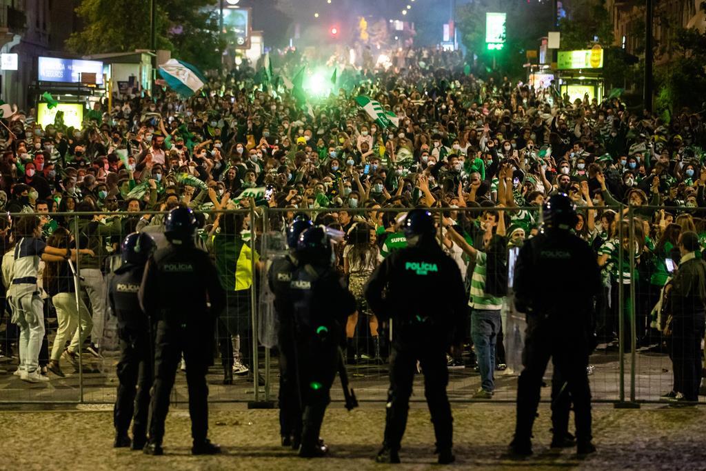 Foto: Jose Sena Goulão/EPA
