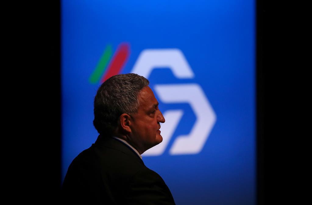 Paulo Moita Macedo, presidente da Comissão Executiva da Caixa Geral de Depósitos. Foto: José Coelho/Lusa