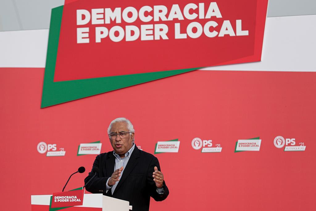 Foto: Luís Forra/Lusa