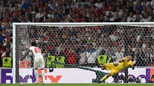 Euro 2020. Federação e Boris Johnson condenam insultos racistas a jogadores