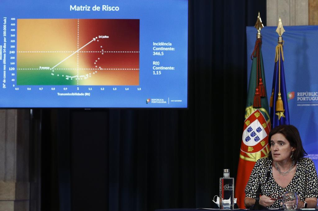 Foto: António Cotrim/Lusa
