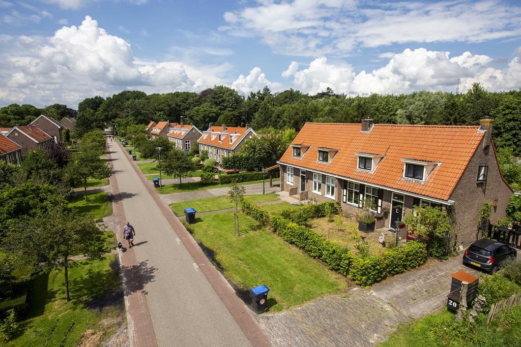 Colónias da Benevolência de Drenthe. Foto: Vincent Jannink/EPA
