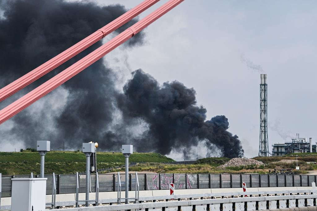 Ainda não há explicações para o sucedido. Foto: Sascha Steinbach/EPA
