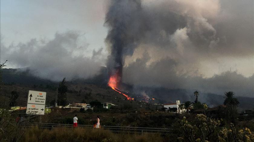Foto: Miguel Calero/EPA