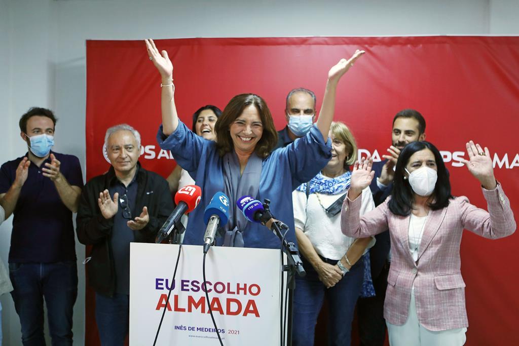 Foto: António Pedro Santos/Lusa