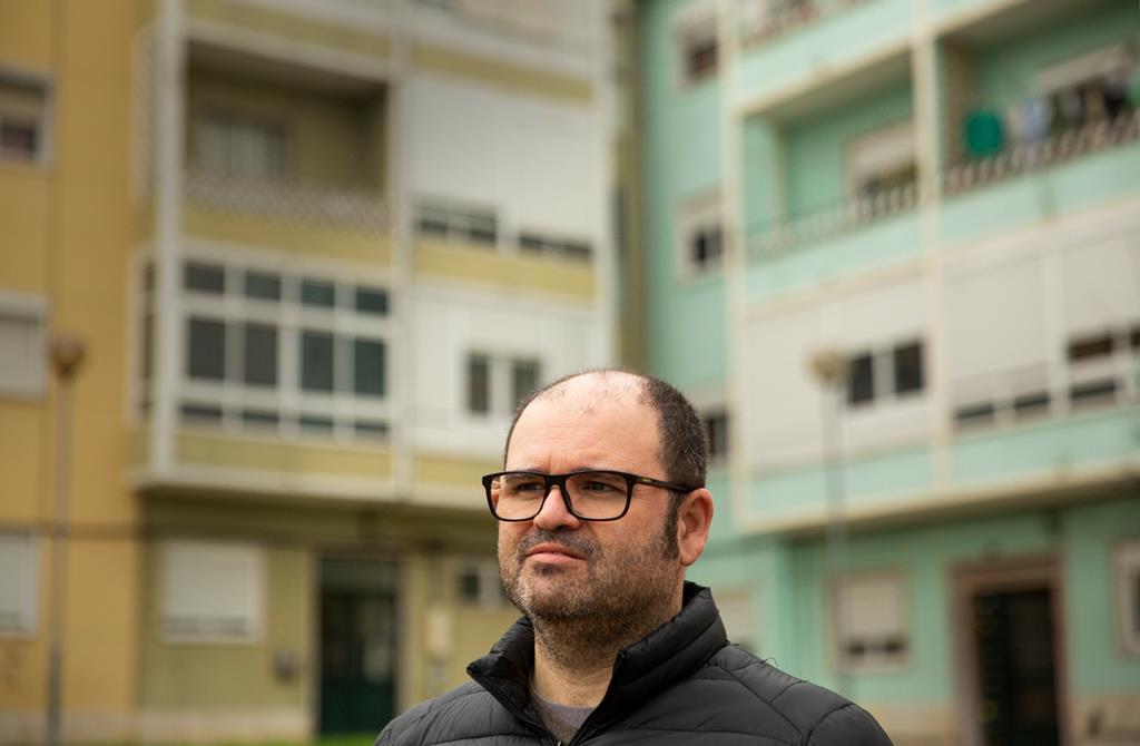 Para João Sardinha, a emigração vai aumentar nos próximos anos. Foto: Sofia Freitas Moreira/RR