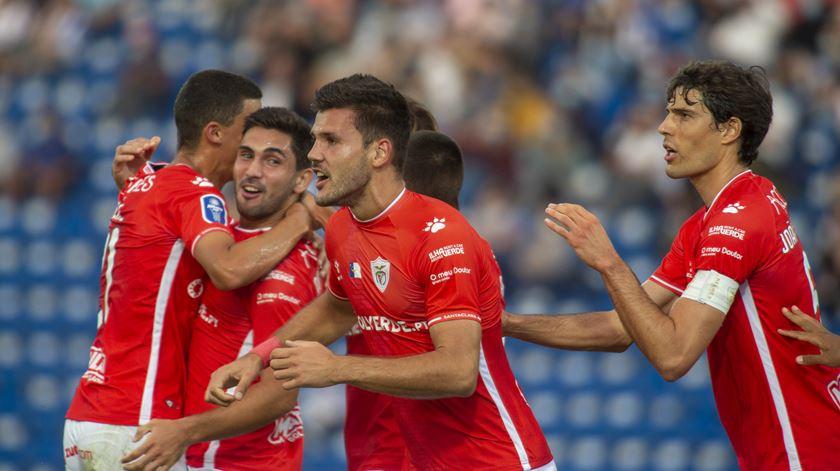 FC Porto perde nos Açores e está fora da Taça da Liga