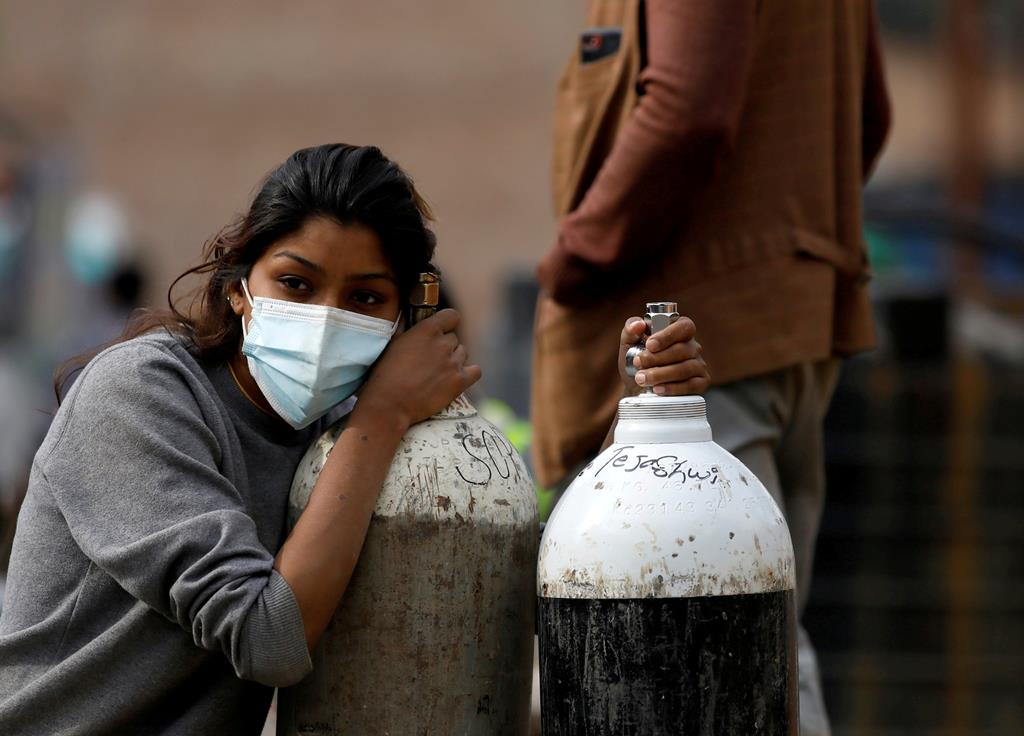 Foto: Navesh Chitrakar/Reuters