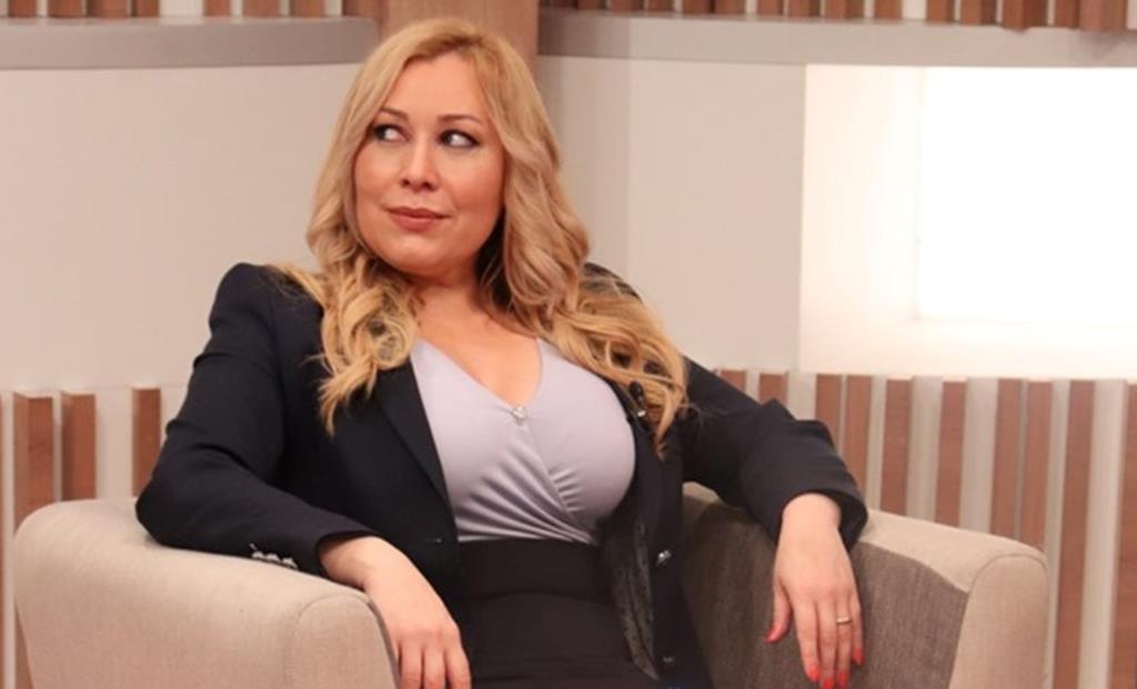 Advogada Suzana Garcia será a aposta do PSD na corrida à Câmara da Amadora. Foto: DR