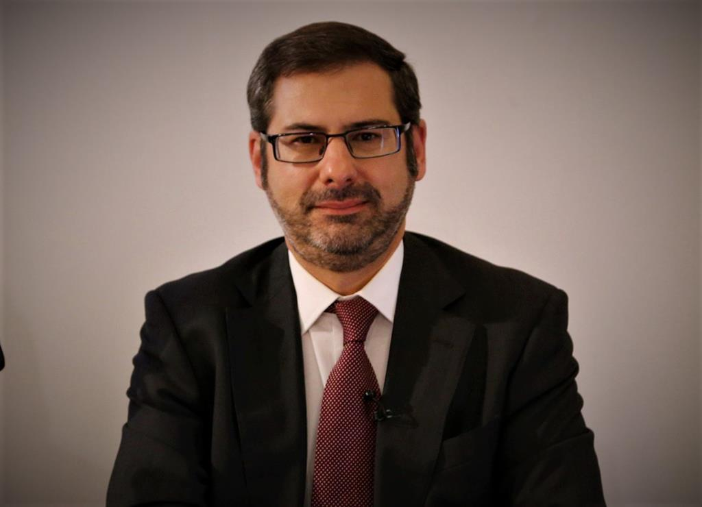 Advogado Paulo Sá e Cunha. Foto: DR