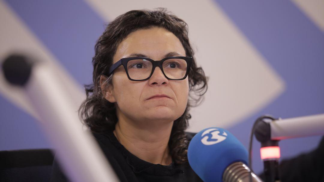 Susana Peralta, professora da Universidade Nova de Lisboa e especialista em Economia Pública. Foto: Inês Rocha/RR