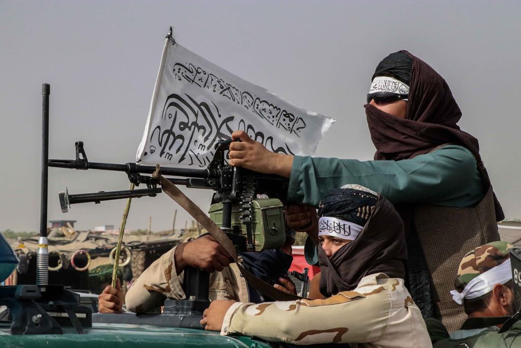 Afeganistão Foto: Stringer/EPA