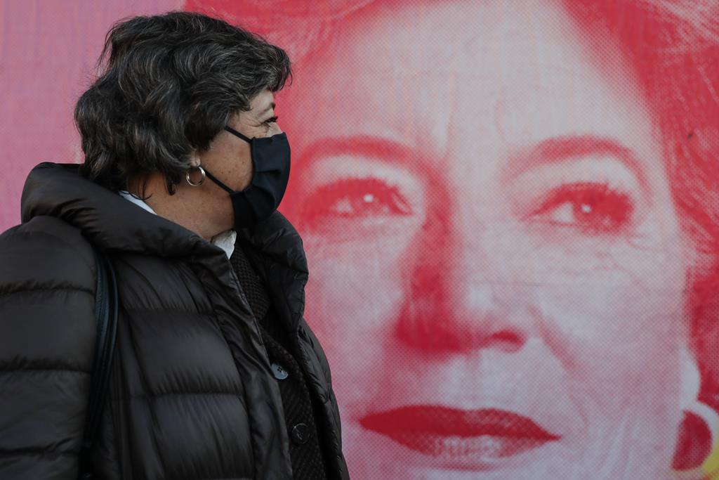 """Ana Gomes considera que a leitura da decisão de Ivo Rosa foi """"arrasadora"""" para o Ministério Público. Foto: Lusa"""