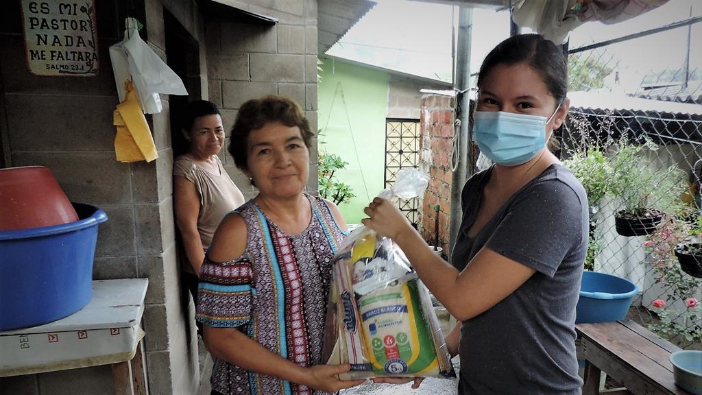 Em El Salvador o controlo da pandemia foi pretexto para autoridades apertarem controlo às populações, diz João Fernandes. Foto: OIKOS