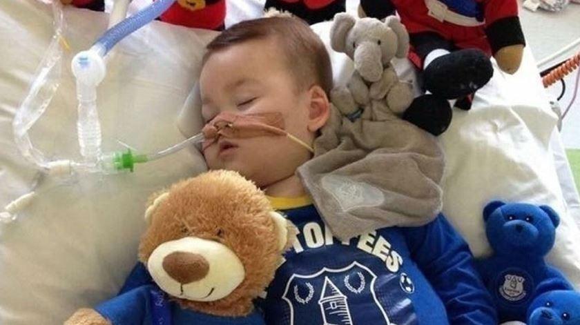 Pais e hospital podem agora tentar que Alfie vá para casa. Foto: DR