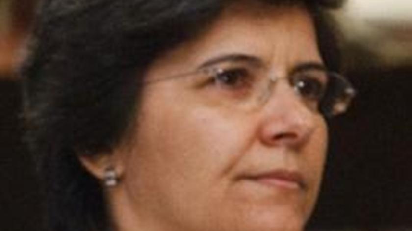 Ana Jorge. Foto: UCP