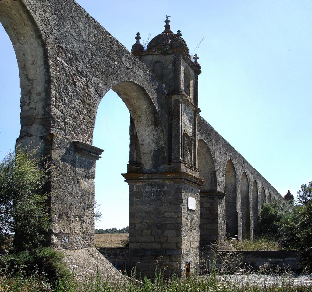 Foto: Câmara Municipal de Évora