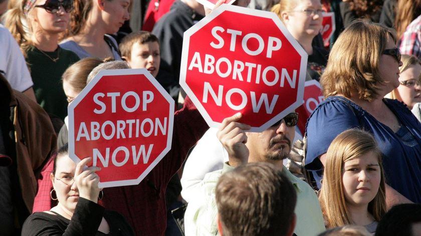 Bispo recusa participar em evento pró-vida no Arkansas. Foto: Facebook ARL