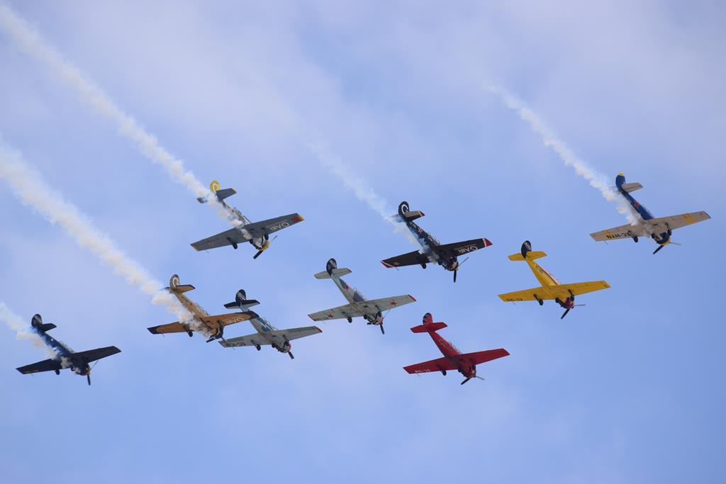 Foto: Portugal Air Summit
