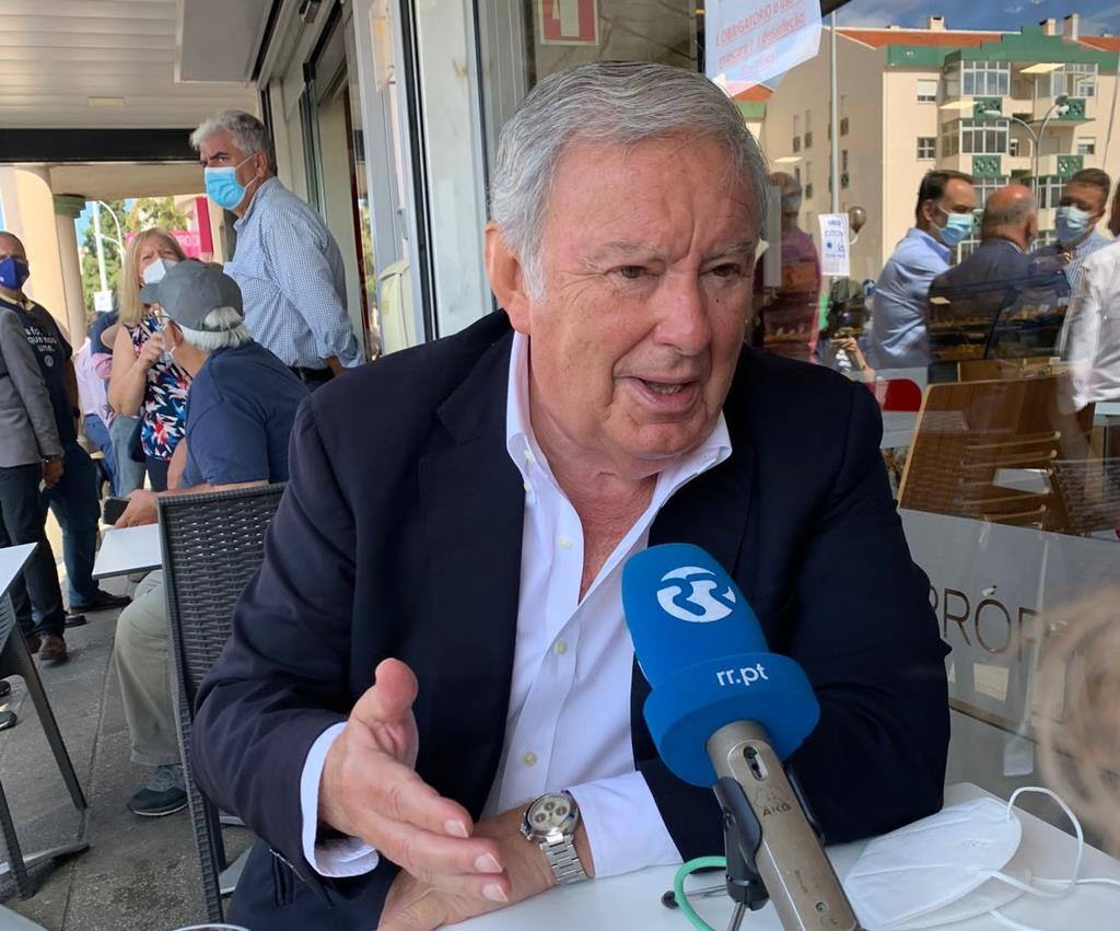 Habitação é aposta se Basílio Horta conseguir um terceiro mandato. Foto: DR