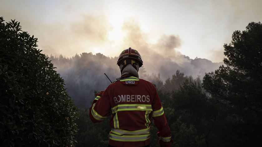 Foto: Rodrigo Antunes/Lusa (arquivo)