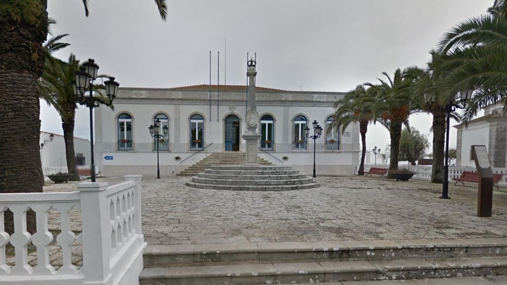 Autarquia de Castro Verde nega acusações de segregação. Foto: Google Maps